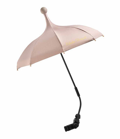 Ombrellino Parasole per Passeggino Powder Pink |  | RocketBaby.it