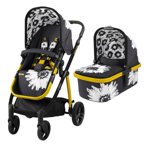 Passeggino Modulare con Navetta Wow Sunburst | COSATTO | RocketBaby.it