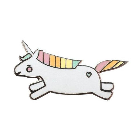 Spilla Hopping Unicorn | EEF LILLEMOR | RocketBaby.it