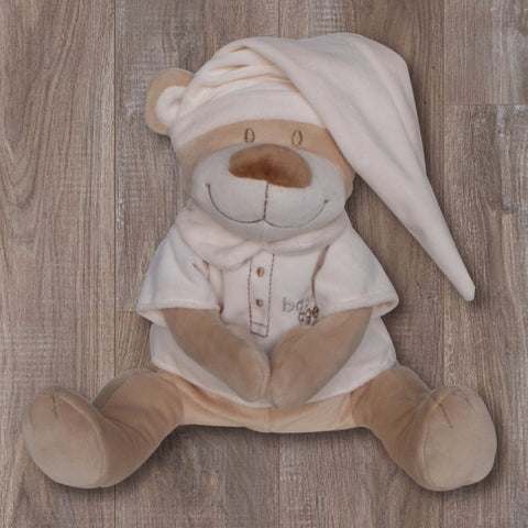 Orsetto Magico Notti Tranquille Beige - DOODOO - RocketBaby.it - RocketBaby