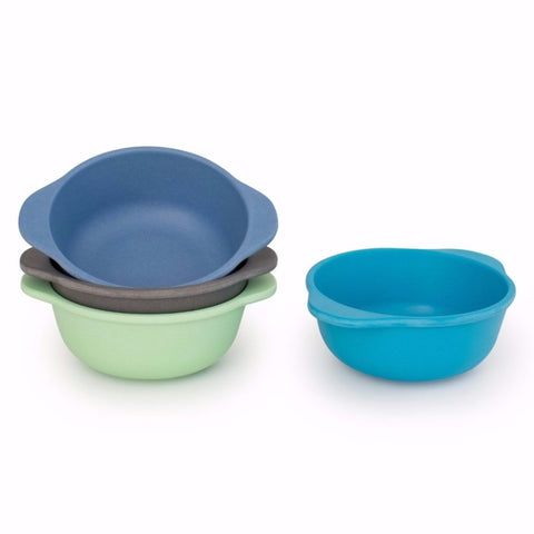 Set 4 Ciotole Piccole in Bamboo Coastal