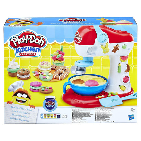 Play-Doh Mixer Di Dolcetti | PLAYDOH | RocketBaby.it
