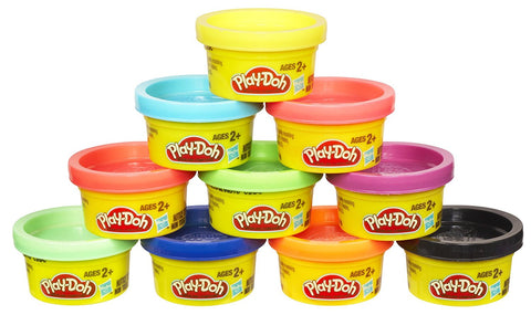 Play-Doh I Colori Della Fantasia | PLAYDOH | RocketBaby.it