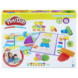 Play-Doh Texture E Attrezzi | PLAYDOH | RocketBaby.it