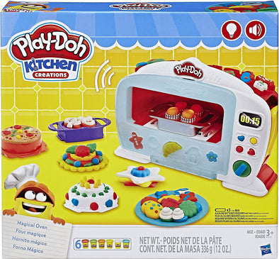 Play-Doh Magico Forno | PLAYDOH | RocketBaby.it