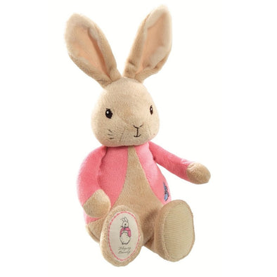Peluche My First Flopsy Rabbit | RAINBOW DESIGNS | RocketBaby.it