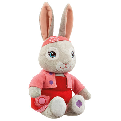 Peluche Lily Bobtail Talking | RAINBOW DESIGNS | RocketBaby.it