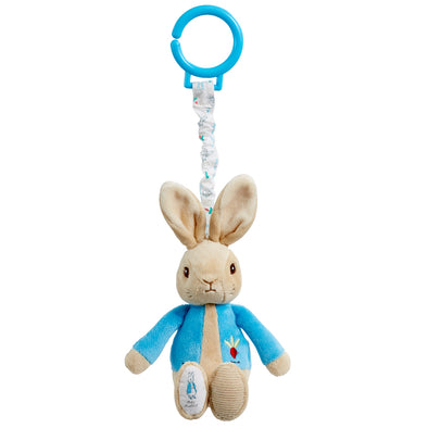 Gioco da Appendere Peter Rabbit Jiggle | RAINBOW DESIGNS | RocketBaby.it
