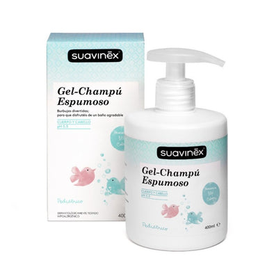 Docchiashampoo Gel 2 in 1 400ml |  | RocketBaby.it