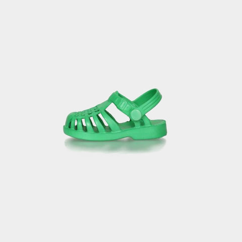 Sandali Ragnetto da Mare Green | PLAYSHOES | RocketBaby.it