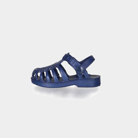 Sandali Ragnetto da Mare Navy | PLAYSHOES | RocketBaby.it