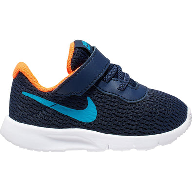 Nike Tanjun (TDV) Midnight Navy | NIKE | RocketBaby.it