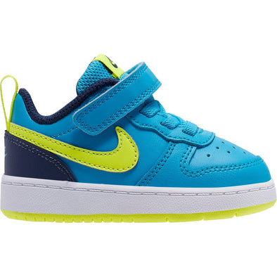 Nike Court Borough Low 2 (TD) Laser | NIKE | RocketBaby.it