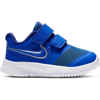 Nike Star Runner 2 (TDV) Blu | NIKE | RocketBaby.it
