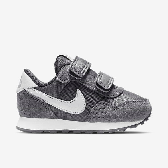 Nike Md Valiant Tdv Particle Grey White