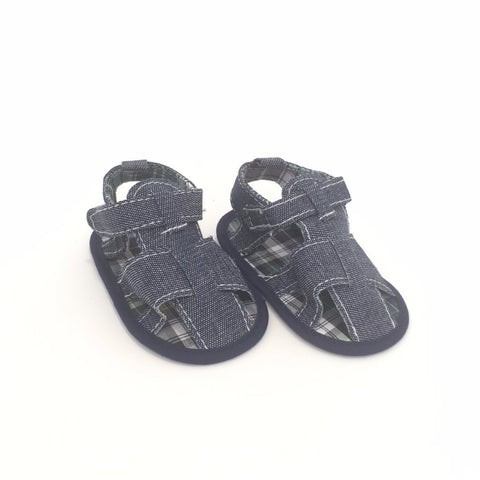 Sandali Soft Sole Navy | MIAMI KIDS | RocketBaby.it