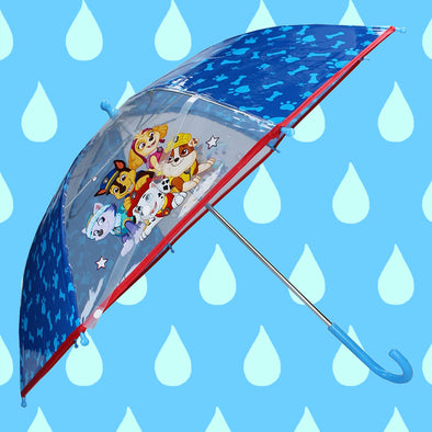 Ombrello Paw Patrol Umbrella Party