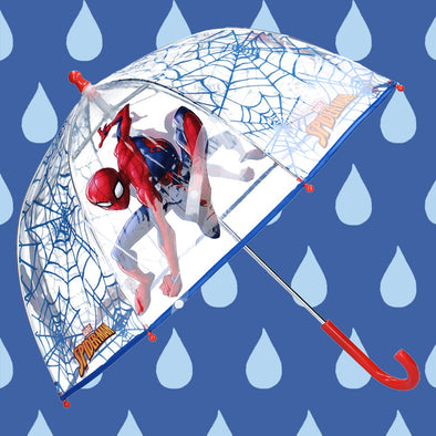 Ombrello Spider Man Umbrella Party