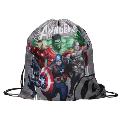 Gym Bag Avengers Amazing Team