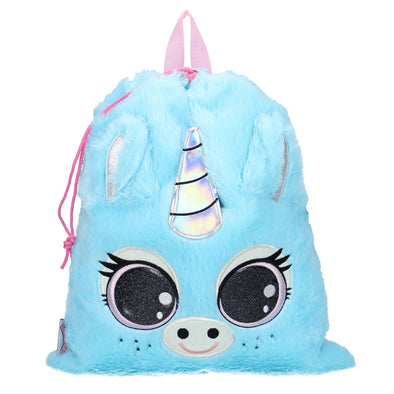 Gym Bag Lulupop and The Cutiepies Unicorn