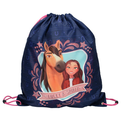 Gym Bag Spirit Riding Academy
