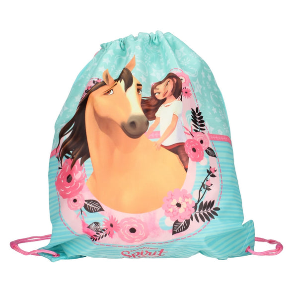Gym Bag Spirit Riding Free