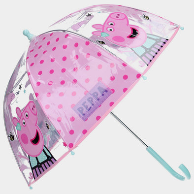 Ombrello Peppa Pig Umbrella Party