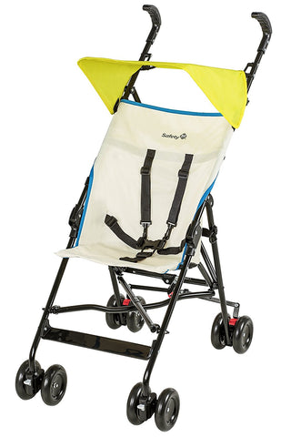 Passeggino Peps Con Capottina Summer Yellow | SAFETY 1ST | RocketBaby.it