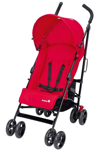 Passeggino Slim Palin Red | SAFETY 1ST | RocketBaby.it