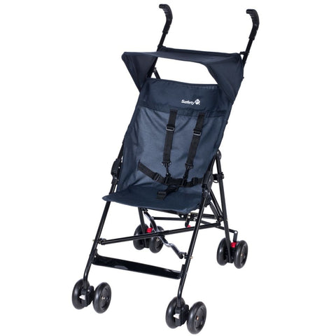 Passeggino Peps Con Capottina Full Blue | SAFETY 1ST | RocketBaby.it