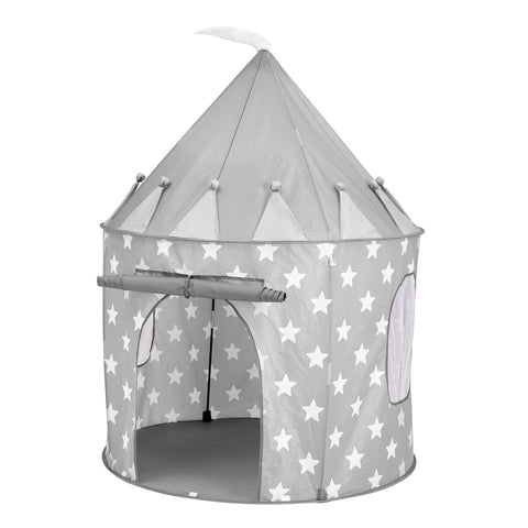 Tenda Gioco Star Grey | KIDS CONCEPT | RocketBaby.it