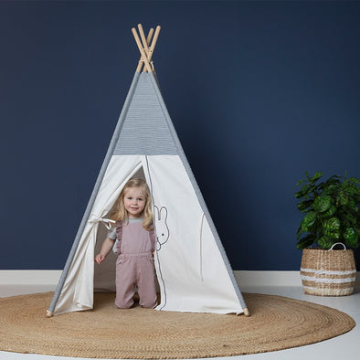 Tenda Tipi Miffy ABC