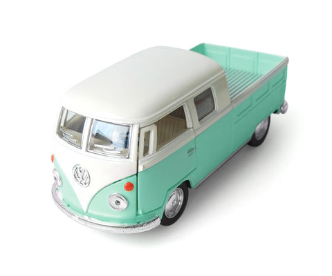 Furgoncino Pick Up VW 1963 Menta | VW RETRO | RocketBaby.it