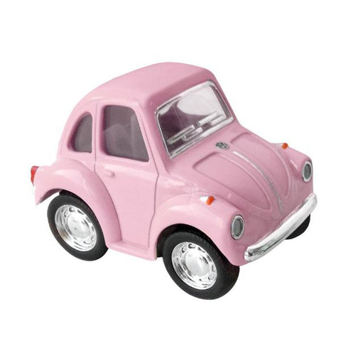 Mini Little Beetle Classical Rosa | VW RETRO | RocketBaby.it