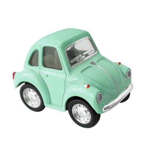 Mini Little Beetle Classical Menta | VW RETRO | RocketBaby.it