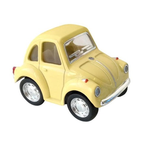 Mini Little Beetle Classical Giallo | VW RETRO | RocketBaby.it