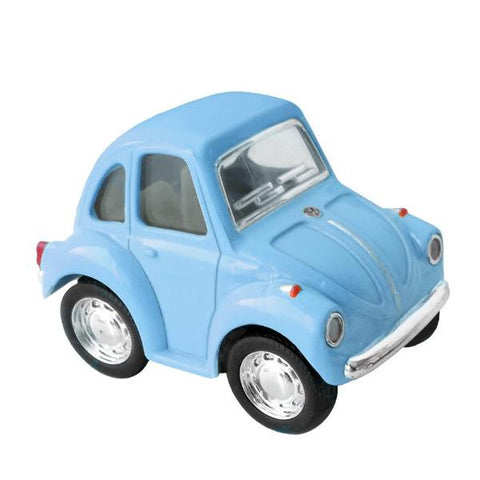 Mini Little Beetle Classical Azzurra | VW RETRO | RocketBaby.it