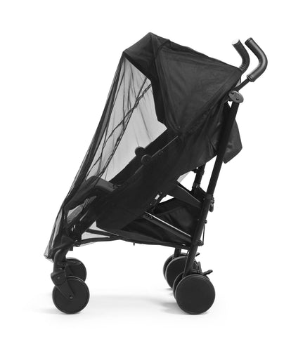 Zanzariera Per Passeggino Black Edition | ELODIE DETAILS | RocketBaby.it