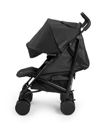 Passeggino Nero Brilliant Black - RocketBaby - 2