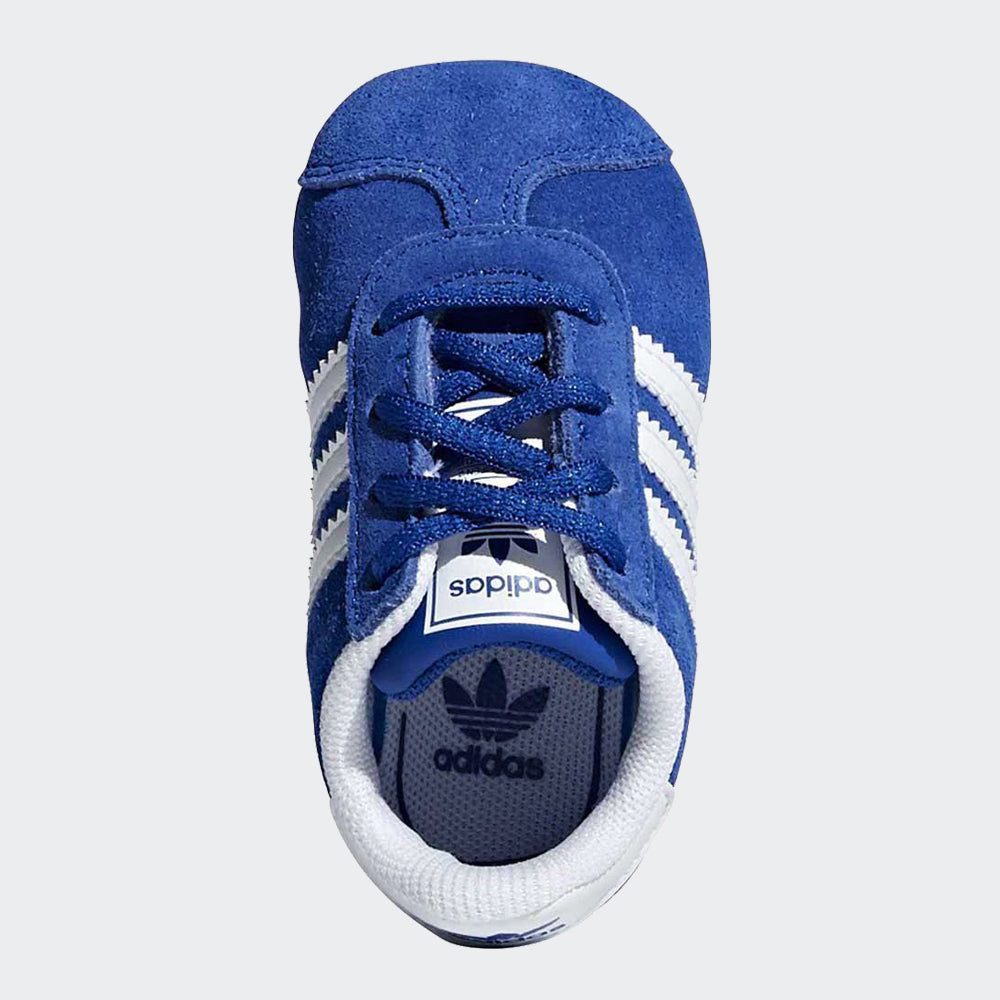 Caliber guidance Summit  ADIDAS | Adidas Neonato Gazelle Blu – RocketBaby