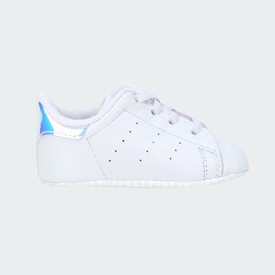 Adidas Soft Sole Stan Smith Bianche | ADIDAS | RocketBaby.it