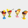 Gioco Set 4 Coppette Gelato | LEGLER | RocketBaby.it