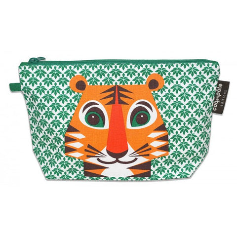 Trousse Astuccio Tigre | COQ EN PATE | RocketBaby.it