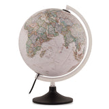 Mappamondo National Geographic Carbon Executive 30 cm