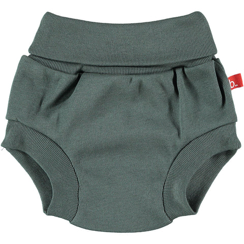 Culotte grigio scuro | LIMOBASICS | RocketBaby.it