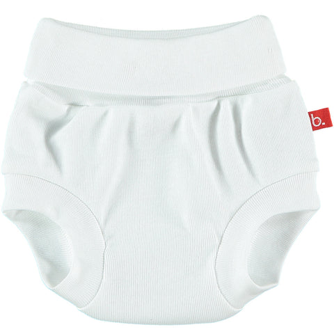 Culotte bianco |  | RocketBaby.it