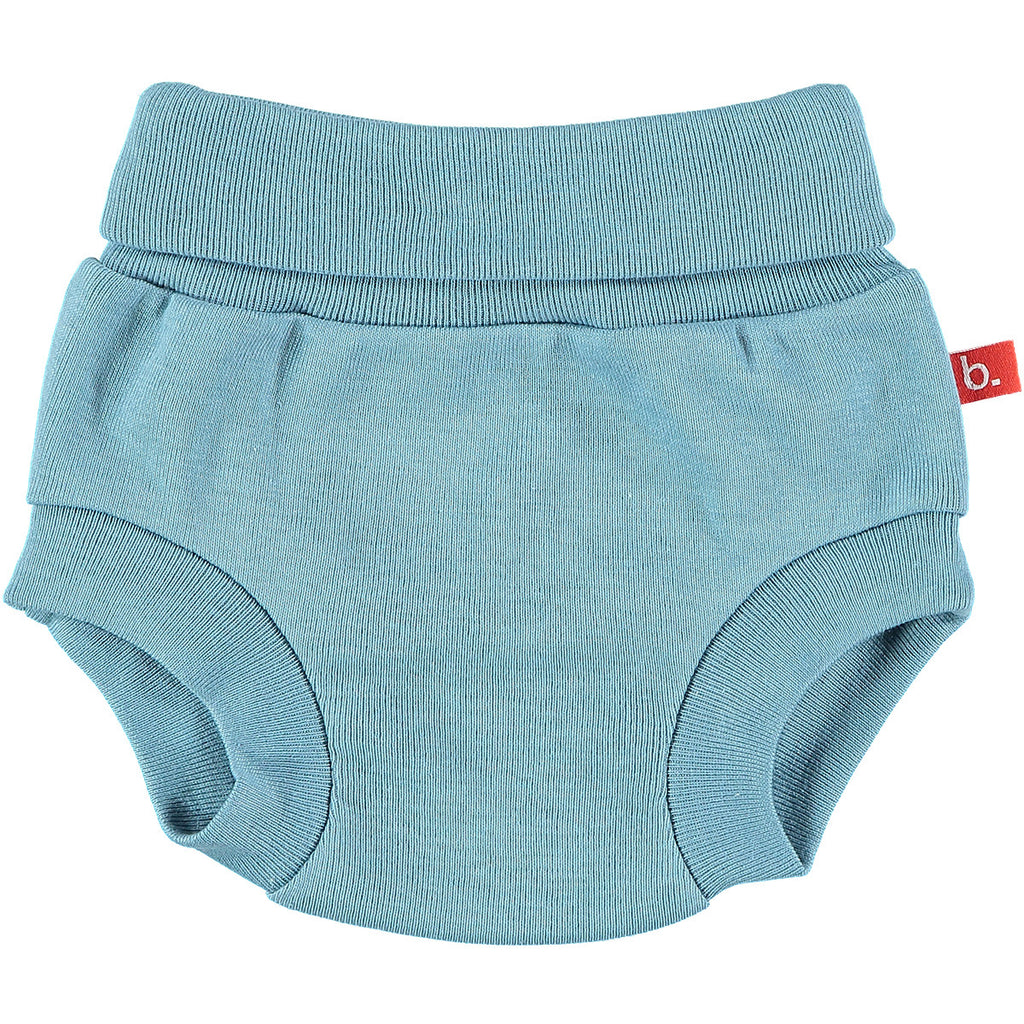 Culotte denim - RocketBaby - 1