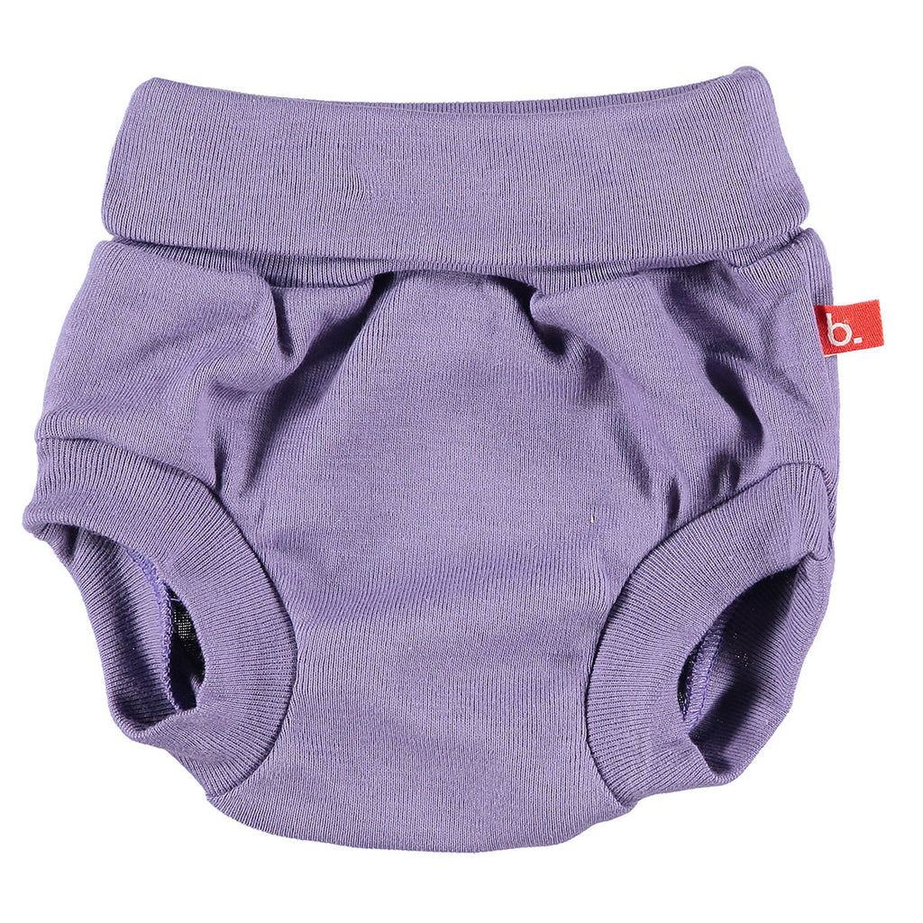 Culotte lilla | LIMOBASICS | RocketBaby.it