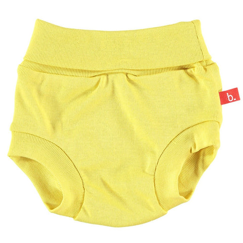 Culotte giallo | LIMOBASICS | RocketBaby.it