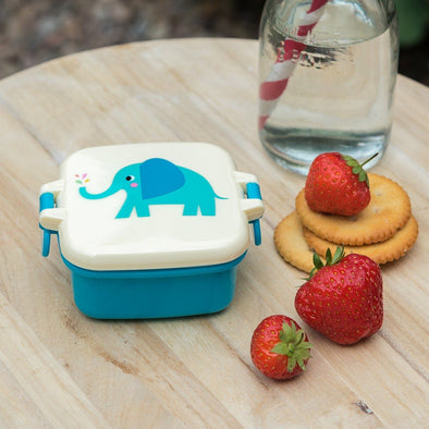Snack Box Elvis The Elephant | REX LONDON | RocketBaby.it